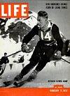 Life Magazine February 11, 1952