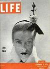 Life Magazine February 12, 1951