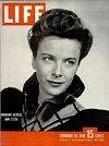 Life Magazine February 16, 1948
