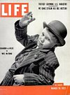 Life Magazine March 10, 1952