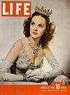 Life Magazine March 25, 1946