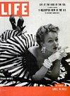 Life Magazine April 14, 1952