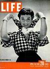 Life Magazine April 24, 1950