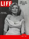 Life Magazine April 7, 1952