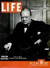 Life Magazine May 21, 1945