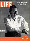 Life Magazine May 1954