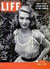 Life Magazine June 23, 1952