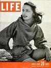 Life Magazine June 6, 1949
