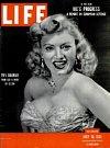 Life Magazine July 16, 1951
