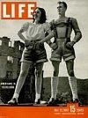Life Magazine July 1947