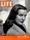 Life Magazine August 11, 1947