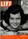 Life Magazine August 11, 1952