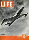 Life Magazine August 13, 1945