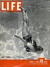 Life Magazine August 27, 1945