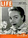 Life Magazine August 9, 1948