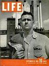 Life Magazine September 10, 1945