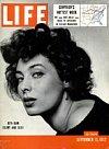 Life Magazine September 15, 1952