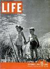 Life Magazine September 2, 1946