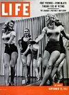 Life Magazine September 29, 1952