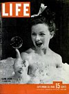 Life Magazine September 30, 1946