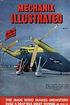 Mechanix Illustrated May 1947