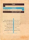 New Scientist November 1956