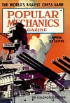 Popular Mechanics April 1940