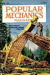 Popular Mechanics April 1950