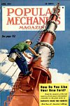 Popular Mechanics April 1951