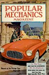 Popular Mechanics April 1952