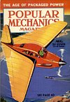 Popular Mechanics August 1941