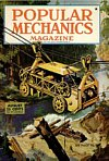 Popular Mechanics August 1945