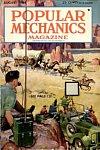 Popular Mechanics August 1946