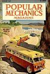 Popular Mechanics August 1947
