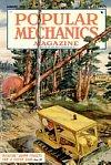 Popular Mechanics August 1950