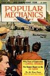 Popular Mechanics August 1952