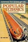 Popular Mechanics December 1940