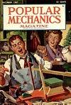 Popular Mechanics December 1947