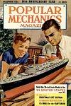 Popular Mechanics December 1952