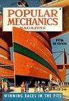 Popular Mechanics February 1940