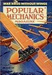 Popular Mechanics February 1941