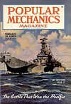 Popular Mechanics February 1945