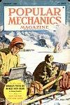 Popular Mechanics February 1950