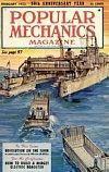 Popular Mechanics February 1952