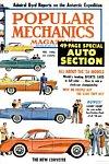 Popular Mechanics February 1956