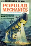 Popular Mechanics February 1960