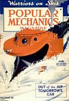 Popular Mechanics January 1942