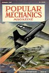 Popular Mechanics January 1947