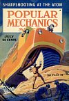 Popular Mechanics July 1940