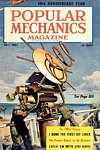 Popular Mechanics July 1952